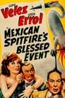 Mexican Spitfire's Blessed Event (1943) Movie Reviews
