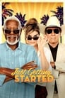 Imagen Just Getting Started latino torrent