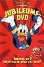 Donald Duck - 70 Fantastic Years - Anniversary DVD