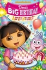 Image Dora the Explorer: Dora's Big Birthday Adventure