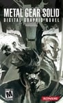 Metal Gear Solid (Digital Graphic Novel)
