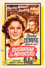 Poster for Susannah of the Mounties