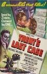 Trent's Last Case (1952)