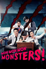 Mon Mon Mon Monsters (2017) Movie Reviews