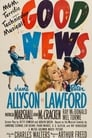 Good News (1947) Movie Reviews