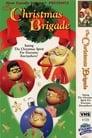 The Christmas Brigade - [Teljes Film Magyarul] 1997