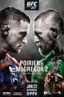 UFC 257: Poirier vs. McGregor 2