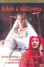 Poster for Šašek a královna