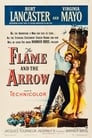 The Flame and the Arrow (1950) Movie Reviews