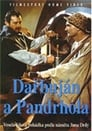 Poster for Dařbuján a Pandrhola