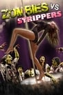 Zombies vs. Strippers 2012