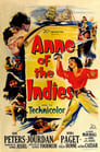 Poster for Anne of the Indies