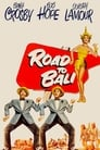 Poster for Road to Bali