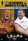 Poster for WWE: Legends of Wrestling - Hulk Hogan and Bob Backlund