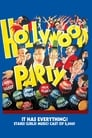Hollywood Party ☑ Voir Film - Streaming Complet VF 1934