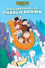 Poster for Race for Your Life, Charlie Brown