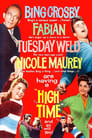 Poster for High Time
