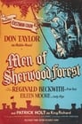 The Men of Sherwood Forest (1954)
