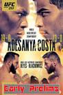 UFC 253: Adesanya vs. Costa – Early Prelims (2020)