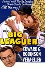 Poster for Big Leaguer