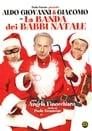 مشاهدة فيلم The Santa Claus Gang 2010 مترجم أون لاين بجودة عالية