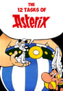 The Twelve Tasks of Asterix (1976)