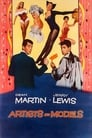 Artists and Models (1955) Movie Reviews