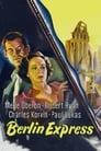 Streaming Berlin Express 1948 Blu Ray Movies