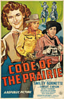Poster for Code of the Prairie
