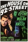 The House on 92nd Street (1945) Movie Reviews