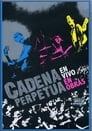 Cadena Perpetua: en vivo en Obras