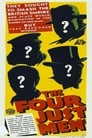 The Four Just Men (1939) Movie Reviews