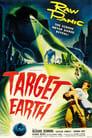 Target Earth (1954) Movie Reviews