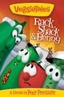 VeggieTales: Rack, Shack & Benny (1995) (V) Movie Reviews