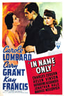 In Name Only (1939) Movie Reviews