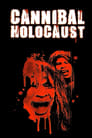 Poster for Cannibal Holocaust
