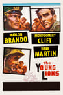 Poster for The Young Lions