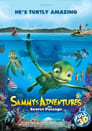 8-A Turtle's Tale: Sammy's Adventures