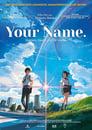 Your Name. – Gestern, heute und für immer (2016)