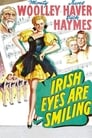 Poster for Irish Eyes Are Smiling