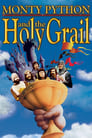 Poster for Monty Python and the Holy Grail