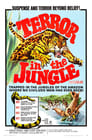 Poster for Terror in the Jungle