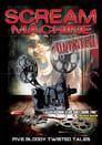 Scream Machine 2015