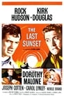Poster for The Last Sunset