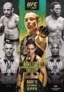 UFC 237: Namajunas vs. Andrade (2019)