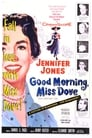 Poster for Good Morning Miss Dove