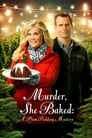 Poster for Murder, She Baked: A Plum Pudding Murder Mystery