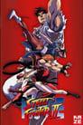 [Voir] Street Fighter II, Le Film 1994 Streaming Complet VF Film Gratuit Entier