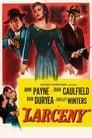 Larceny (1948) Movie Reviews