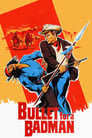 Bullet for a Badman (1964) Movie Reviews